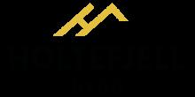 Holtefjell bygg-logo